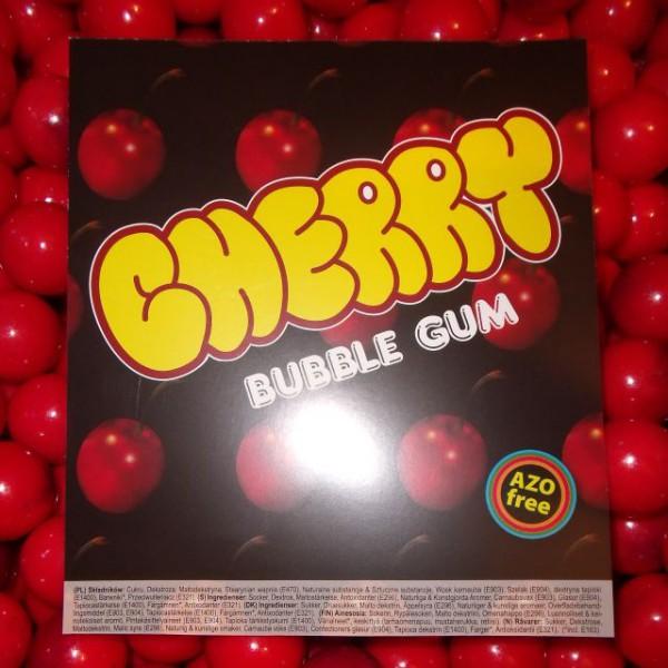 Gumy do żucia Cherry Gum