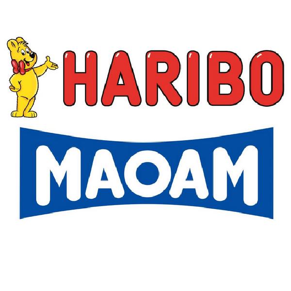 Gumy Rozpuszczalne Haribo Maoam