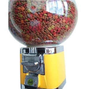 automat na granulat