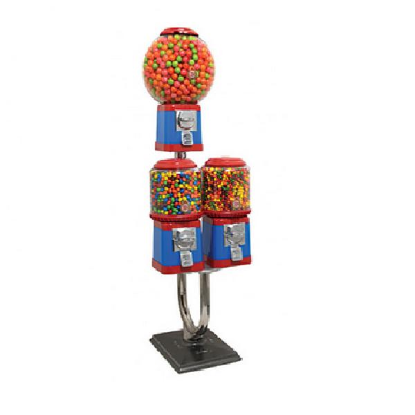 Stojak na 2 - 4 automaty