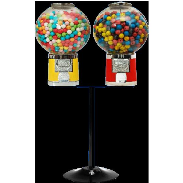 ZESTAW 2 automatów do sprzedaży produktów na jednym stojaku picture