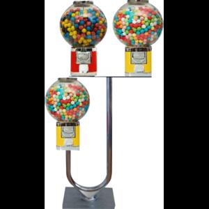 ZESTAW 3 automatów na jednym stojaku pic